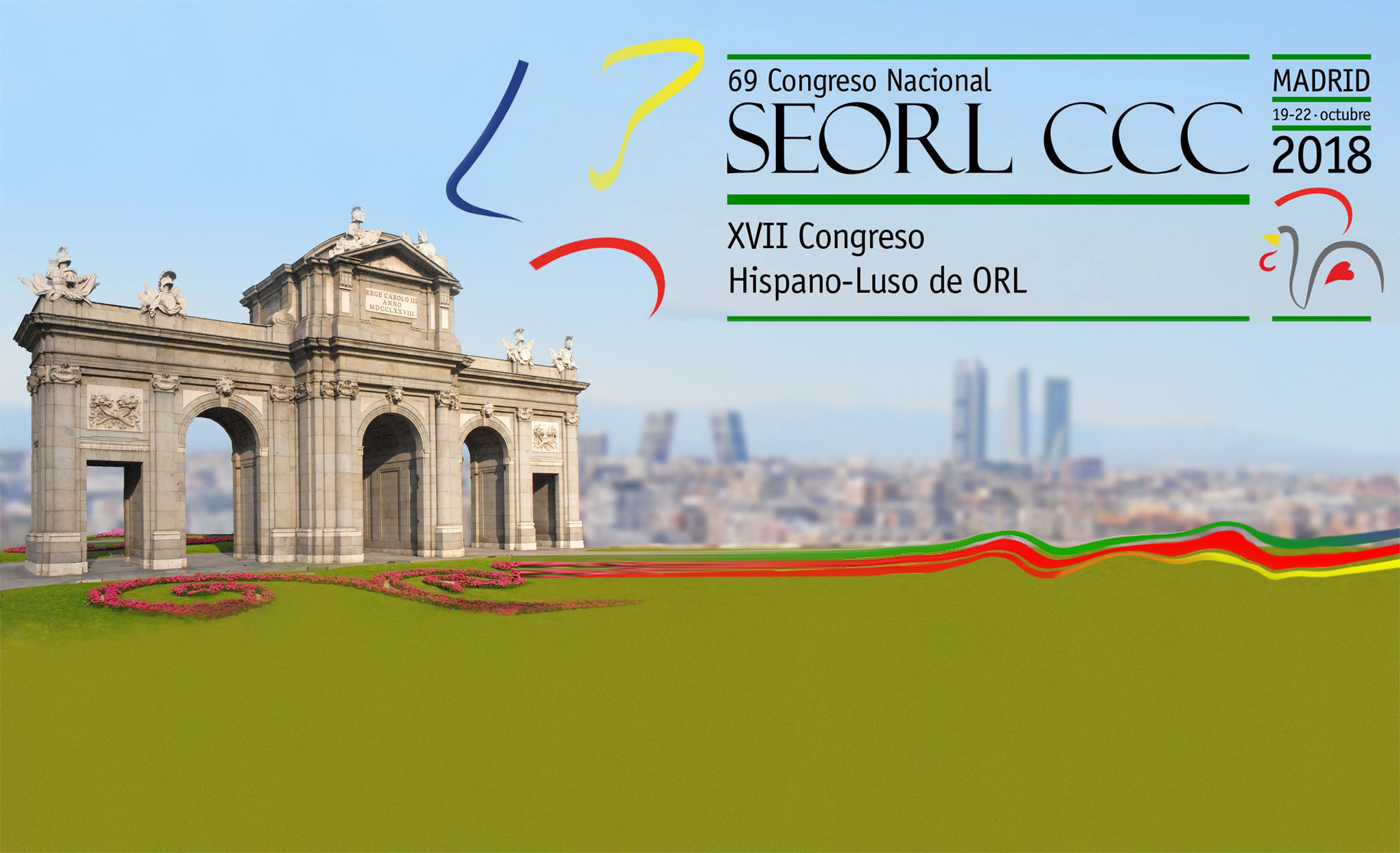 69th National Congress of SEORL