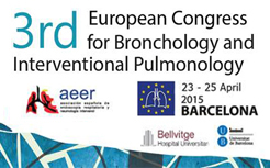 3rd ECBIP and XXI National Congress of AEER