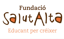Donation to the Salut Alta Foundation