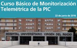 Basic Course of Telemetric ICP Measurement
